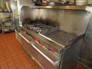 National Content Liquidators said 30,000 square feet of kitchen equipment is on sale.
