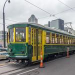 Strong ridership a good sign for future of Charlotte's streetcar?
