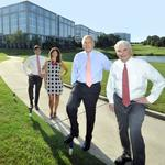 Why The <strong>Bissell</strong> Cos. is building in south Charlotte's Ballantyne