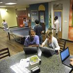 Frustrations mark hiring process in the middle market