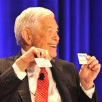 Here's what Hugh McColl has been up to since retiring from BofA 14 years ago