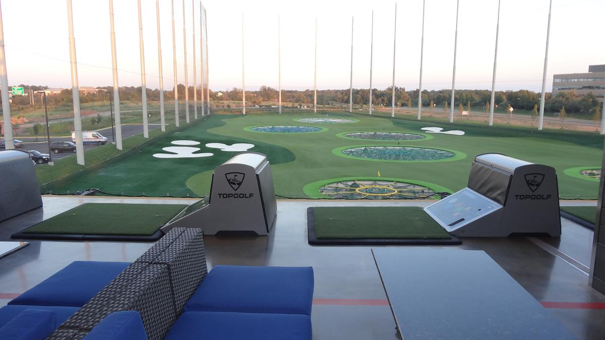 topgolf to open in germantown   washington business journal