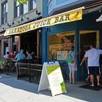 Saratoga restaurant owners turn attention to cold-juice business