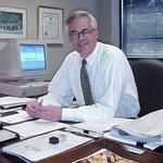 <strong>Garland</strong> <strong>Tucker</strong> steps down as Triangle Capital Corporation CEO
