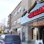 Owner of Avalon Theater considers boutique hotel across the street, apartments next door