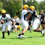 Kennesaw State football kicks off with goal of a packed stadium (SLIDESHOW)