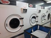The hotel also used UniMac laundry equipment.