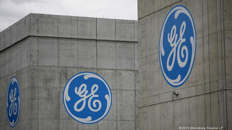 The Sandoval Economic Alliance tried to lure the corporate headquarters of General Electric to Rio Rancho, but GE said no, it was learned today. Pictured here is a GE plant in Peebles, Ohio.