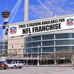 San Antonio an option for Chargers if NFL team bolts, San Diego columnist says