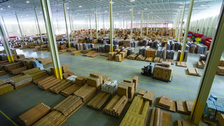 Ashley Furniture Closing California Plant Moving Jobs To