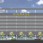 Merritt's 'sophisticated' plan for Canton Crossing gets design approval