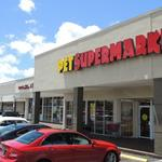 Equity One pays $11.8M for Miami-Dade retail center