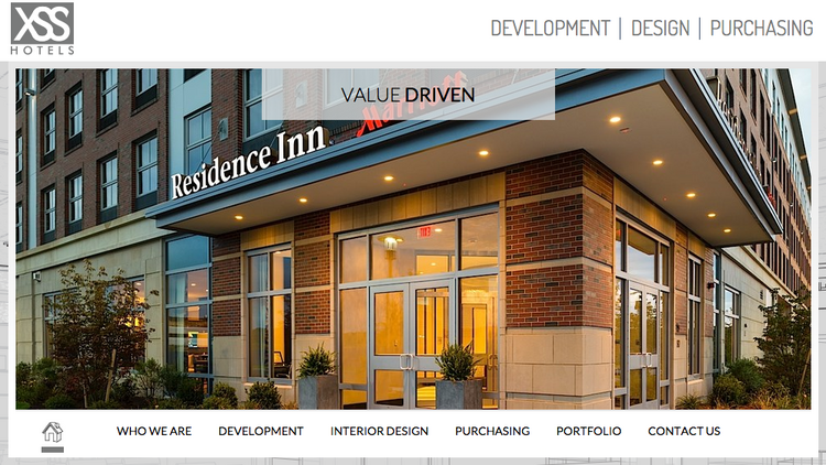 An Eny Managed By Hooksett New Hampshire Based Hotel Developer Xss Hotels Has Acquired