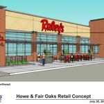Raley's announces plans for new store at old Hubacher Cadillac site