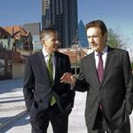Exclusive: Developer Craig Hall planning next phase of Hall Arts in Dallas