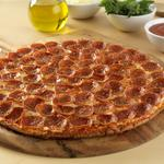 Franchising vet to boost Donatos in Carolinas, Alabama and Tennessee
