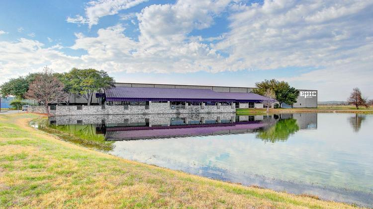 Epic Piping is ramping up hiring in San Marcos at its pipe fabrication facility, housed in the former Butler Manufacturing plant, pictured.