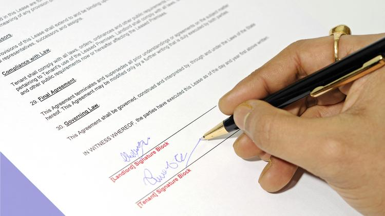 3 Lease Concessions Every Office Tenant Should Negotiate The
