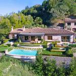 <strong>Barry</strong> <strong>Zito</strong> unloads Marin County villa for $8.15 million