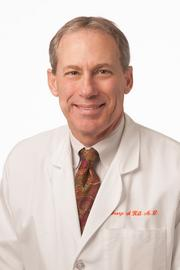 Dr. George Hill Nashville Fertility Center What is your favorite home remedy (besides chicken soup)? A glass of red wine!