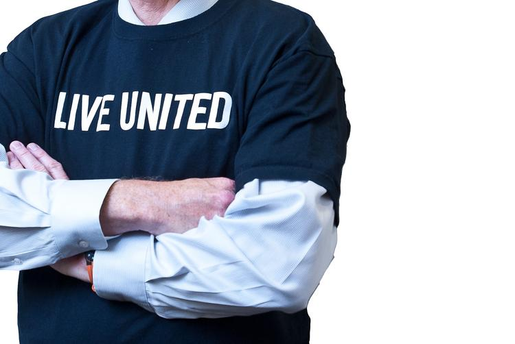 Metro United Way announced Monday that its 2012 campaign raised $28.9 million, a 4 percent increase from the previous year.