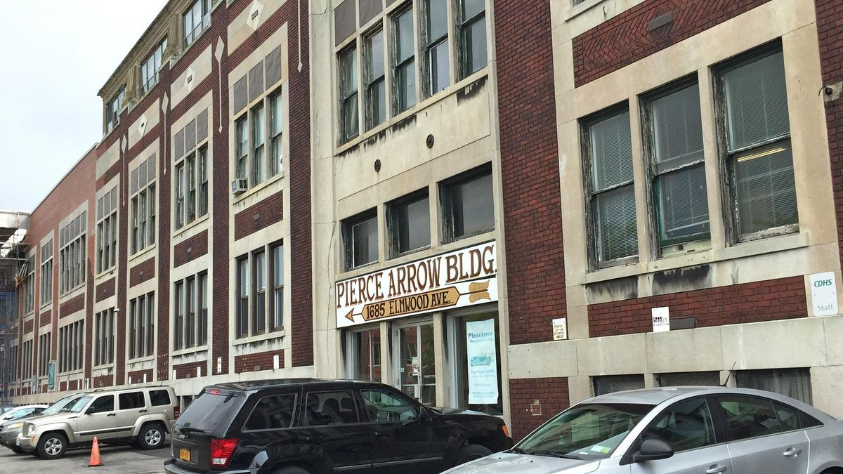 New York City Investor The Buffalo Market Has Totally Changed Buffalo Business First