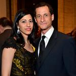 One sext too many: Huma Abedin separates from <strong>Anthony</strong> <strong>Weiner</strong>