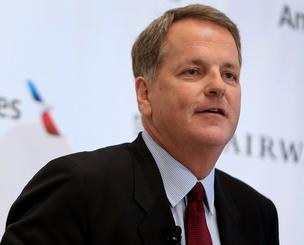 Doug Parker, CEO of US Airways Group Inc.