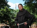 10 minutes with Br. Ed Coughlin