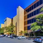 Westlake office building sold to Maryland investor