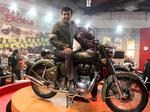 Ex-Harley execs look to relaunch Royal Enfield brand from Milwaukee