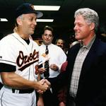 I was the Orioles' public relations director when Cal Ripken Jr. broke The Streak. Here's what it was like.