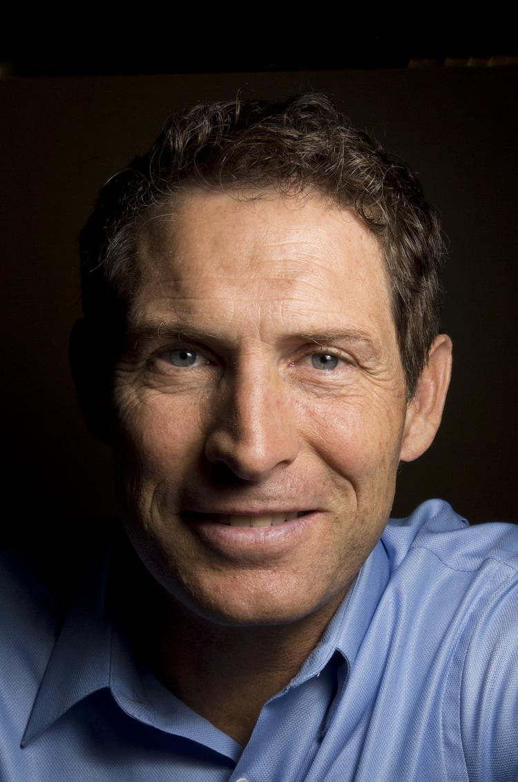 """Who is Steve Young, the businessman? A soft-spoken, self-effacing and well-respected guy who """"used to play some ball."""""""