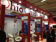 The Cincinnati USA Partnership spent time at the JobsOhio booth at the International Paris Air Show.