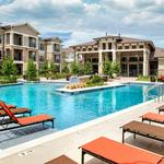 New Class A apartments headed to Katy