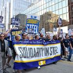 Health care costs a sticking point in USW, U.S. Steel negotiations