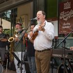 Austin businesses rock out on HAAM Day (Slideshow)