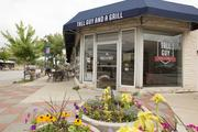 Tall Guy and a Grill is to open July 13.