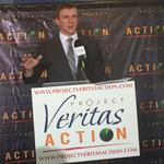 Hillary Clinton, <strong>James</strong> <strong>O'Keefe</strong> and the undercover video boom