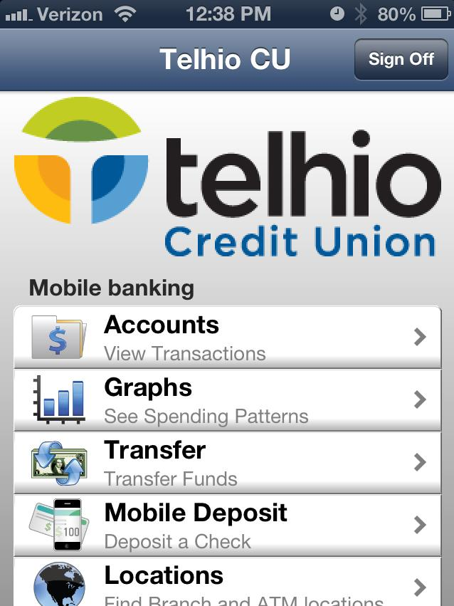 Telhio is Central Ohio's second-largest credit union with 50,000 members and assets of $532 million.