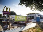 McDonald's hosts SXSW pitch contest to 'reinvent the restaurant'