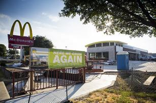 McPitch wanted: Ailing fast-food giant hosts SXSW contest to 'reinvent the restaurant'