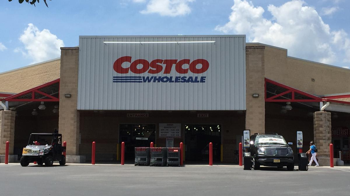american express agrees to sell costco credit card portfolio to citigroup philadelphia business journal