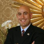 2015 Top CEO honoree Adrian Perez