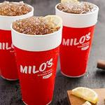 Milo's to start serving breakfast at all locations
