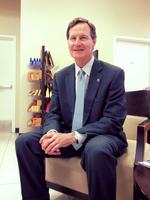 <strong>Belk</strong> president has big plans for Galleria