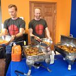 Chicken wing festival secures first UK restaurant