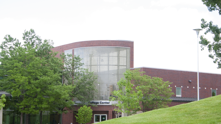 The College Center At Aims Community College