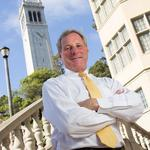 Meet the man behind UC Berkeley's development strategy