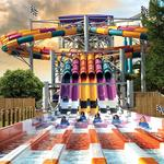 Six Flags: World's largest water slide coming to White Water (SLIDESHOW & VIDEO)